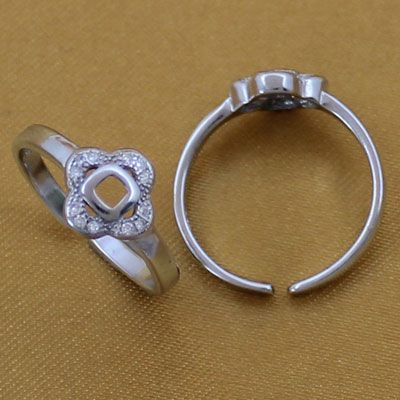 Sterling Silver Toe Ring Supplier